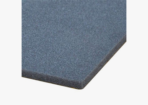PS-DF Microcellular Damping Foam