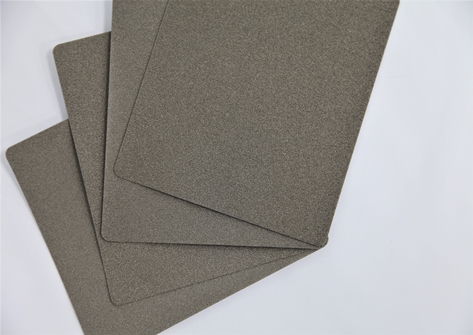 PO Series Conductive Foam