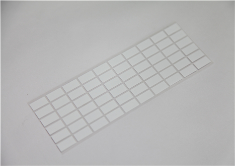Polyester & Polyimide Label